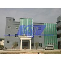 China glassfiber reinforced hollow lightweight wall cladding on sale