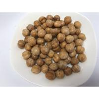 China Fried Style Salted Roasted Chickpeas Snack Retailer Bag With Private Label wholesale