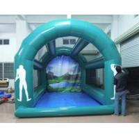 China giant inflatable party tent big inflatable shooting tent wholesale