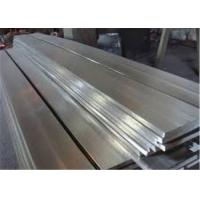 China Austenitic Heat Resistant Stainless Steel Flat Rod High Chromium Nickel Contents wholesale