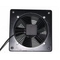 China 220VAC Axial Ventilation Fan / Blower Cooling Fan With Metal Frame 1350RPM wholesale