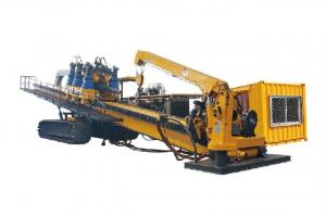 China Crawler 120000N·M 550T Horizontal Directional Drilling Rig wholesale