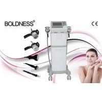 China Thighs / Back Home Use Ultrasonic Cavitation Slimming Machine , RF Body Sculpting Machine wholesale