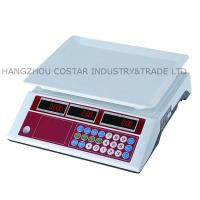 Buy cheap energy saving price computing scale from wholesalers