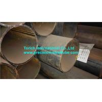 China BS6323-7 SAW4,SAW5 Seamless Longitudinal Submerged Arc Welded Pipes wholesale