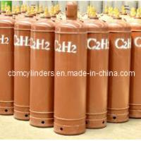 China Qf-15A Acetylene Valve for C2h2 Gas Cylinders on sale