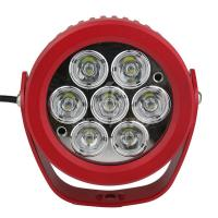 China 70W Outdoor Flood Cree LED Work Light Spot Beam 7000lm 10v - 30v wholesale