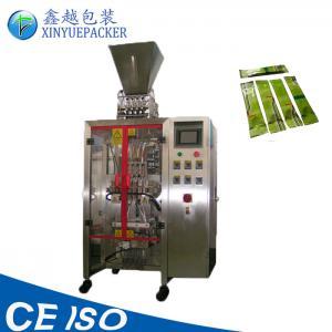 China High Accuracy Stick Packaging Equipment / Multi Lane Liquid Stick Pack Machine wholesale