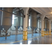 China 30m/S Dense Phase Ash Handling Pneumatic Conveying System For Abrasive Solids wholesale