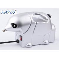 China 1/8HP Power Mini Air Compressor Elephant Shap Continuous Working Thermal Protection wholesale