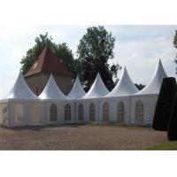 China China Tent 5x5 Outdoor Gazebo Garden Canopy Pop Up Pagoda Tents wholesale