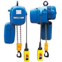 China SHH Electric Chain Hoists With Capacity Range 0.25T to 20T wholesale