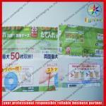 China Customized Shrink Sleeve Labels PVC / PET CMRK / Pantone Printing wholesale