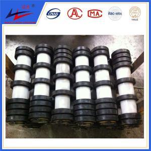 China sleeve conveyor lower sleeve roller used in coal mining wholesale