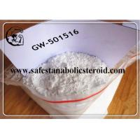 China 99% High Purity SARMs White Powder GW-501516/ Cardarine /GSK-516 for Losing Fat wholesale