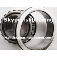 China 800856C.H49A Heavy Load Heavy Duty Wheel Bearings Tapered Roller Structure For Bus on sale