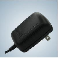 China Slim 5W Switching Power Adapters Wide Range For POS Devices With EN 60065 wholesale