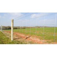 China MIDWEST AIR TECHNOLOGIES fixed knot field fence 12-1/2-Ga., 47-In. x 330-Ft. wholesale