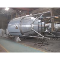 Biological Chemical Product Spray Drying Machine Egg Powder Processing Plant