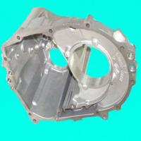 China Die Casting Aluminum Auto Spare Part Service For Industrial Automobile Engine Components wholesale