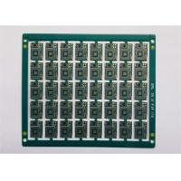 Buy cheap Multiple Layer CCTV Camera PCB FR4/1.6mm Lead Free for Custom Made from wholesalers