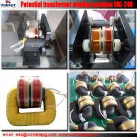 China best selling automatic voltage transformer winding machine for current instrument transformer wholesale