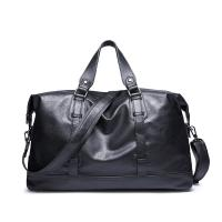 China PU Leather Vintage Cross Shoulder Bag 36-55 L With Durable Buckle / Soft Handle wholesale