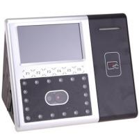 China Iface301 Biometric Face Recognition RFID Card Time Attendance wholesale