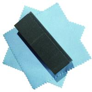 Quality glass coat cloth coating film crystal coating agent 9H hardness coating cloth nano coating agent cloth 100pcs for sale
