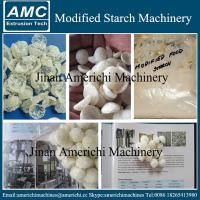 China Modified Starch Making Machine For Oil Well Drilling wholesale
