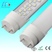 China Aluminum Alloy / PC G13 600MM 8W AC85 - 265V 3.000K - 13.000K LED Tube Offices Lights T8 wholesale