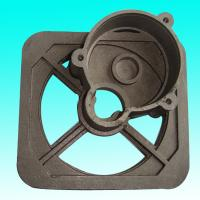 China Hydraulic Pump Parts Aluminum ADC12 Toyota Diesel Engine Parts With OEM / ODM wholesale