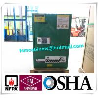 China Poison storage Cabinets / Hazardous Storage Cabinets for Toxic Safety Storage wholesale