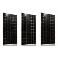 China Commercial Station Canadian 265w Solar Panel Anti Reflective Coating KL-265W-M on sale