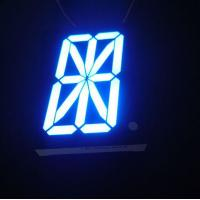 China 2.3 inch single digit 16 Segment LED Display For elevator floor indicator wholesale