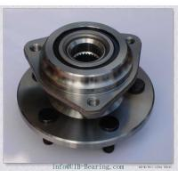 Wholesale Wheel hubs bearing,hub units,steel flange hub,forged flange hub,forged hubs 801106 auto wheel hub units repair kit from china suppliers