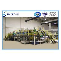 China A3 Sheet Ream Wrapping Machine Labour Saving High Efficiency For Paper Making Industry wholesale