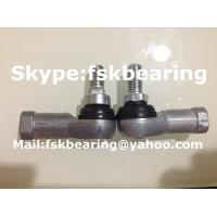 China M12 × 1.25mm SQZ12-RS Strainght Spherical Plain Ball Bearing Zinc Alloy wholesale