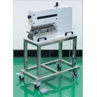 China High precision high speed  GUILLOTINE TYPE PCB CUTTING MACHINE ML-620 wholesale