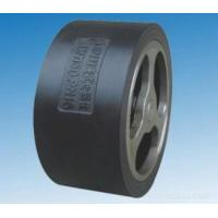 China Non - Return Wafer Water Check Valve Lift Type Carbon Steel API 598 Standard wholesale
