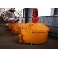 China Heavy Duty Counter Current Mixer Internal Structure With 30kw Mixing Power wholesale