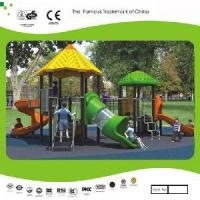 China Natural Series Outdoor Indoor Playground Amusement Park Equipment (KQ10135A) wholesale