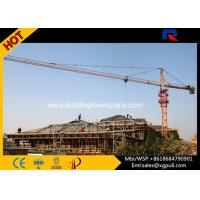 China Building Tower Crane Jib Length Counter 13.36m For Construction Work wholesale