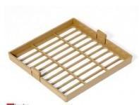 China Noritsu minilab Part # A076215-01 AIR FILTER CASE (GRAY) wholesale