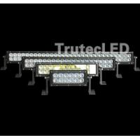 China 300W Osram 6000K Comobo Beam LED Light Bars 50,000 hours Lifespan wholesale