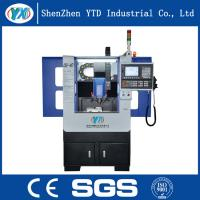 China CNC Router CNC Engraving Machine for 2.5D Mobile Glass wholesale