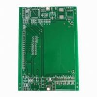 China Chemical tin / gold , HALS High Density Rigid PCB Board 1 to 28 layers For Medicals on sale