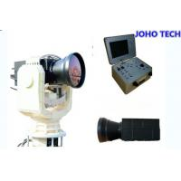 China Ultra - long Range Electro Optical Targeting System for Observe / Search / Track Target wholesale