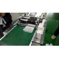 China Long Life PCB LED Cutting Machine With Computer Screen Control Unit wholesale