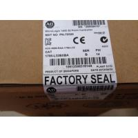China allen bradley micrologix plc 1761 1762 AB 1746 1747 SCL500 PLC best price wholesale